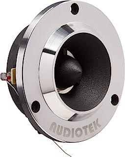"""Audiotek - ATW440P - Car Vehicle 500 Watts 1.75"""" Titanium Super Tweeter *Pair*"""
