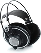 Best akg k712 frequency response Reviews