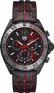 TAG Heuer Formula 1 Senna Special Edition Men's Watch CAZ1019.FT8027