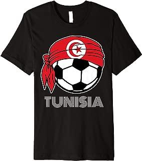 Best tunisia football team kit Reviews