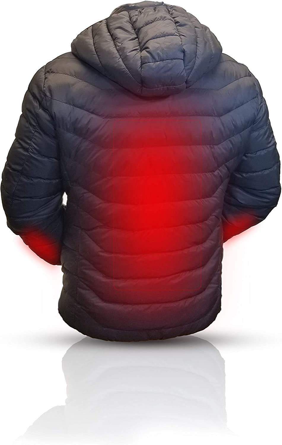 Sale Special Price Thermo Gear Jacket Tulsa Mall Puffer