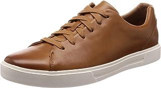 Clarks 中性 板鞋 26140164