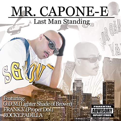 My Name Is Shade.You Know My Name Intro Explicit By Mr Capone E On Amazon Music