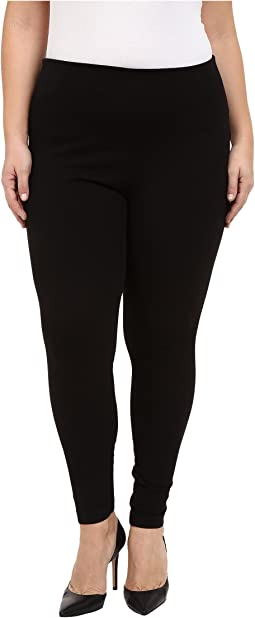 Lysse - Plus Size Denim Leggings