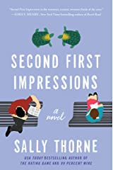 Second First Impressions: A Novel Kindle Edition
