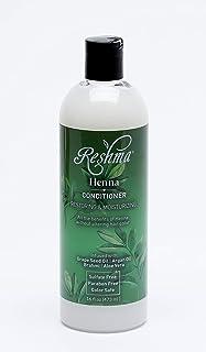 Reshma Beauty Henna Sulfate-Free Conditioner