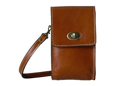 Patricia Nash Rivella (Tan) Handbags