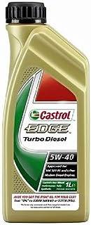 Amazon.es: aceite 5w40 diesel 1 litro