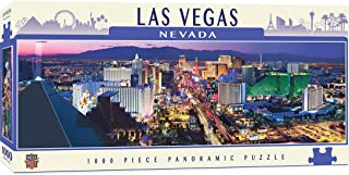 Best las vegas 1000 piece puzzle Reviews