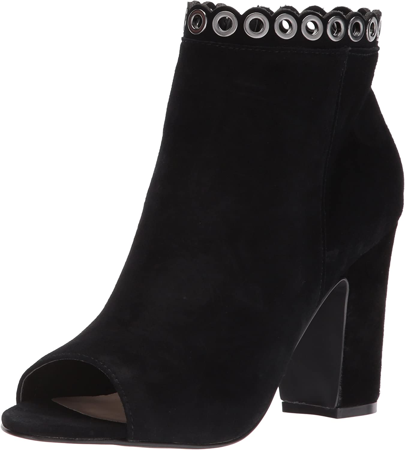 Fergie Womens Jackie Ankle Bootie