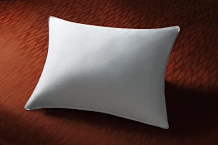 Bellazure Duo: Soft Back & Stomach Sleeper Pillow - Feather & Down Pillow Hotel &