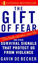 Download The Gift of Fear: And Other Survival Signals That Protect Us from Violence PDF