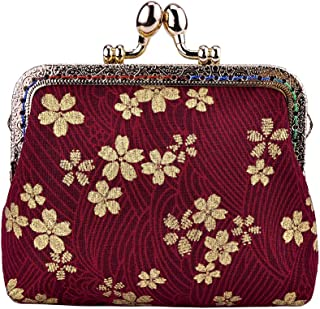 Rosey Taupe Faux Leather Purse Velvet Berkie Clutch Money Holder Clutch Purse Gift for her Coin Purse Women\u2019s wallet Card Holder