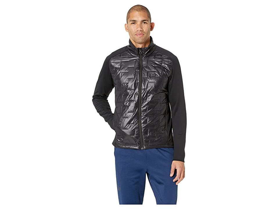 Helly Hansen Lifaloft Hybrid Insulator Jacket (Black) Men