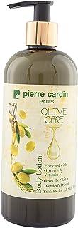 Pierre Cardin Zeytinyağı Özlü Vücut Nemlendirici Losyonu, 400 Ml
