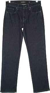 Lucky Brand Men's 7MD10337 221 Straight Leg Jean, Stonehollow