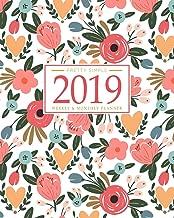 Best calendar january 2019 Reviews