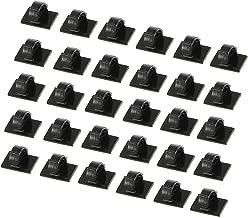 Noir Organisateur De Cargaison Arri/ère en Nylon Flexible Byjia Car Carto Carrier Carrier Net Filet De Stockage De Coffre De Voiture