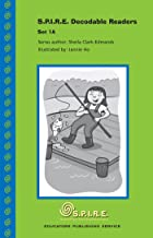 S.P.I.R.E. Decodable Readers, Set 1A – 10 Titles (SPIRE)