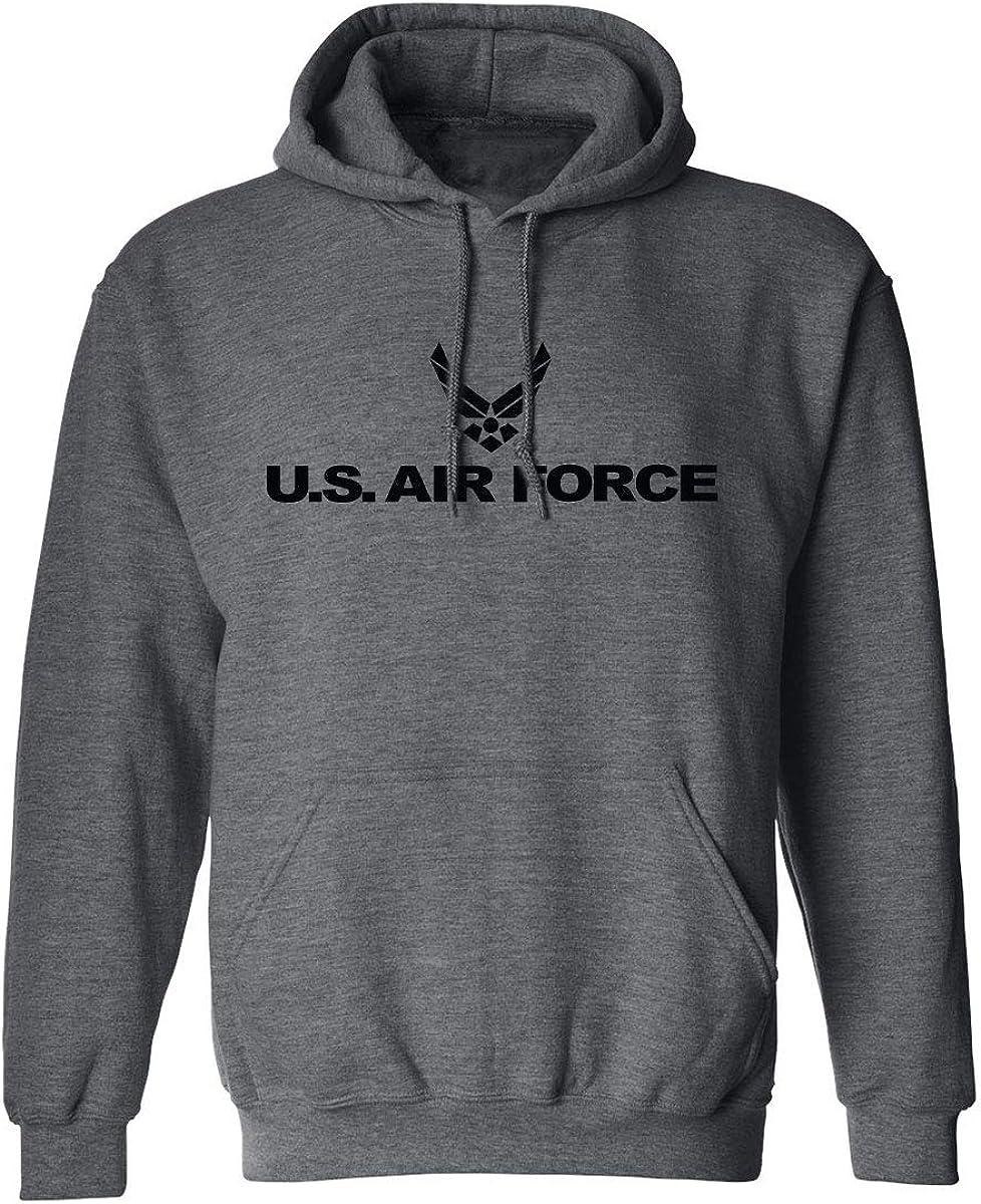 U.S. Air Force Adult Hooded Sweatshirt