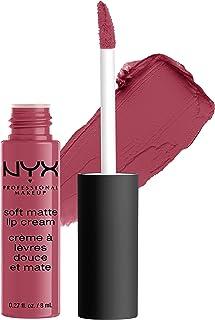 NYX Professional Makeup Soft Matte Lip Cream - Sao Paulo