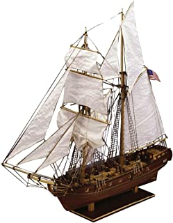 Enterprise - Model Ship Kit by Constructo