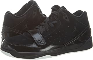 [637893-010] AIR Jordan Mens AIR Jordan Phase 23 Classic S&S Mens Sneakers AIR JORDANBLACK/Black-Summit WHITEM