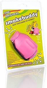 smokebuddy Smoke Buddy
