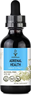 Adrenal Health Liquid Extract 2 fl oz | All-Natural Adrenal Supplement | Herbal Formula | Cortisol Manager with Ashwagandh...