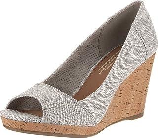 49afbf7c58 Wedge Women's Pumps & Heels | Amazon.com
