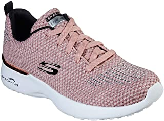 Zapatilla Skechers Mujer Air Dynamight Gris/Negra 12946