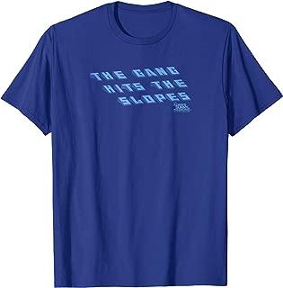 Always Sunny in Philadelphia Slopes T Shirt