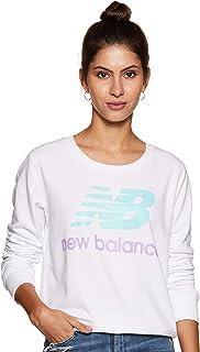 new balance femme sweat amazon.fr