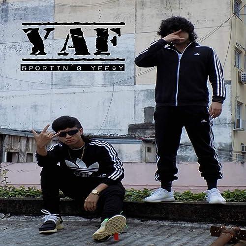 SportinG Yee$y [Explicit] de Yaf en Amazon Music - Amazon.es