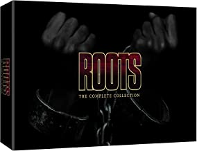 Roots: The Complete Coll (RPKG)