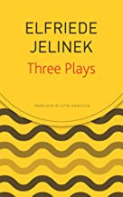 Three Plays: Rechnitz, The Merchant's Contracts, Charges (The Supplicants) (The German List)