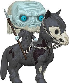 Funko Pop! Rides: Juego de Tronos – White Walker On Horse