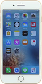 Điện thoại di động Apple – Apple iPhone 8 Plus, 256GB, Gold – For AT&T / T-Mobile (Renewed)
