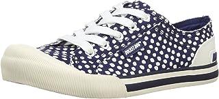 ROCKET DOG Jazzin Spot Womens Sneakers Blue