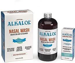 Alkalol Solution Bonus Pack, 2.5 Pound