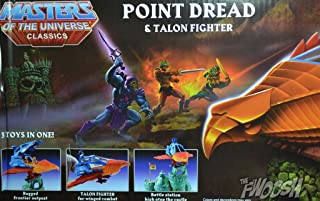 Best masters of the universe talon fighter Reviews