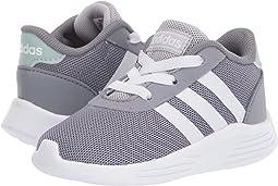 Grey/Footwear White/Green Tint