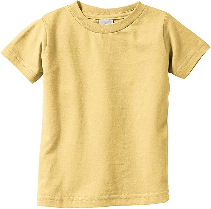 Let/'s Hear it for the Boys Little Prince Infant Fine Jersey Tee Baby Shirt sizes 6 months-24 months