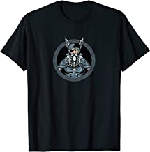 Odin - Norse God Of Wisdom and Magic Thor Father T-Shirt