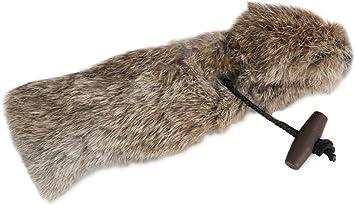 Pata de conejo de imitaci/ón de Firedog tama/ño bolsillo