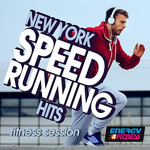 New York Speed Running Hits Fitness Session by Various ...