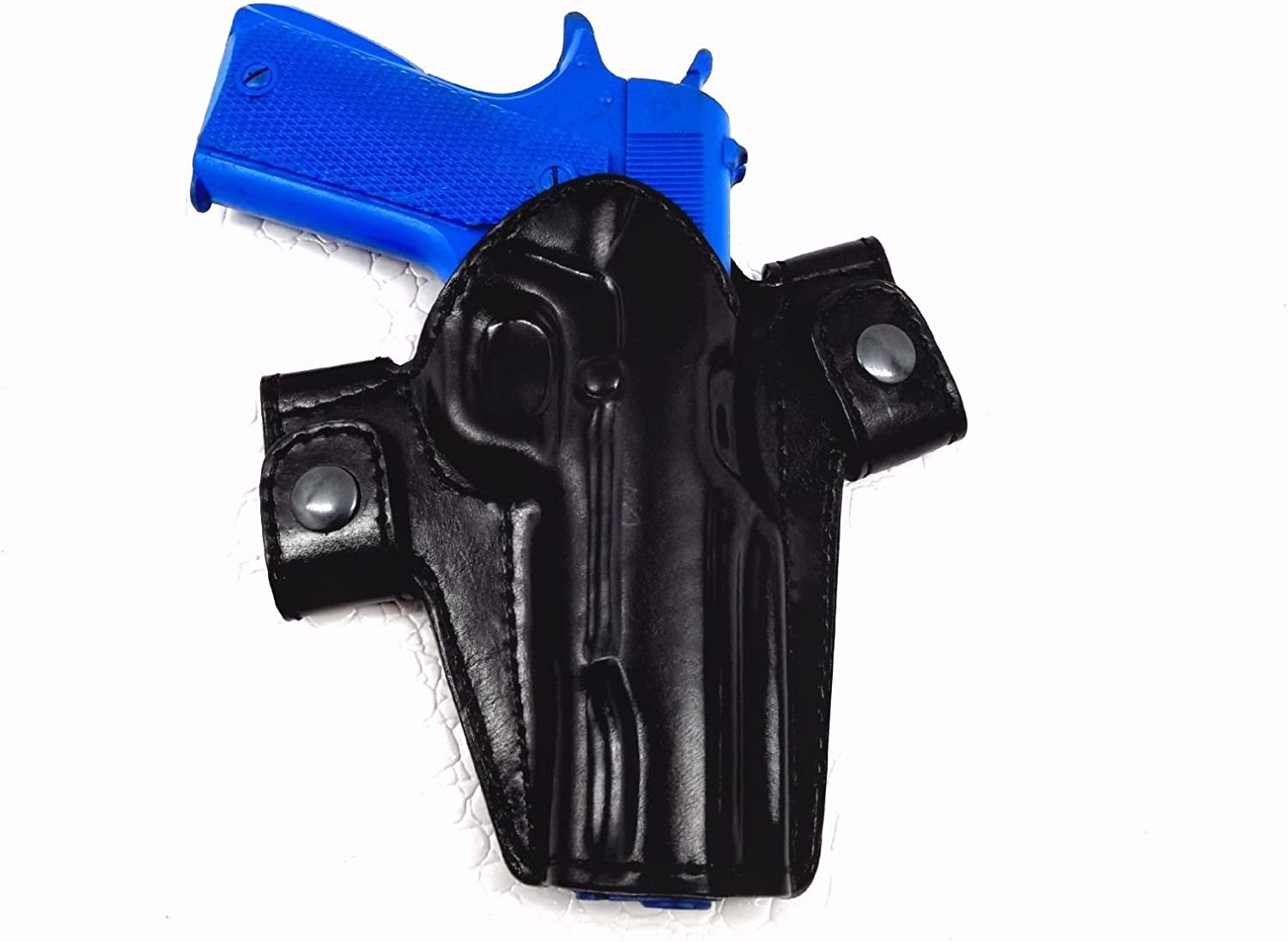 Dual Snap Holster for Glock 17 22 31, MyHolster