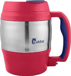 bubba 2047990 Classic Foam-Insulated Desk Mug 52 oz. Luau