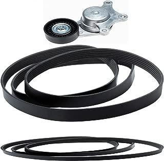 harley drive belt repair kit