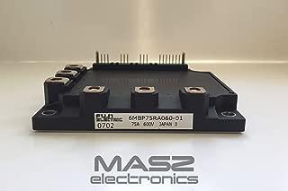 Fuji 6Mbp75Ra060-01 Fuji Ipm Module